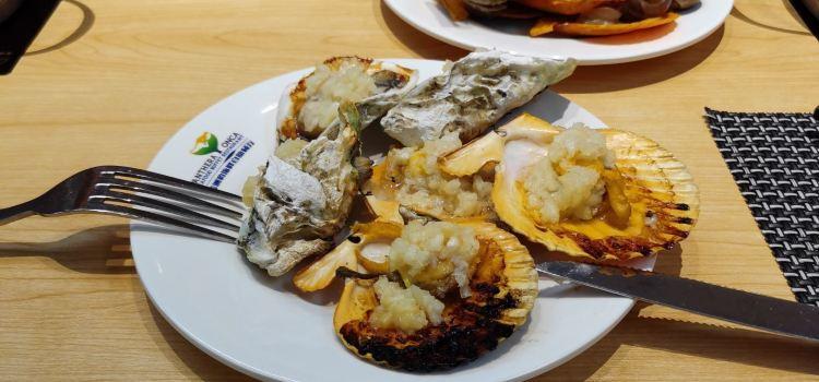 美洲豹海鮮自助餐廳(吾悅廣場店)2