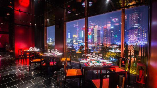 上海灘餐廳(BFC外灘金融中心店)