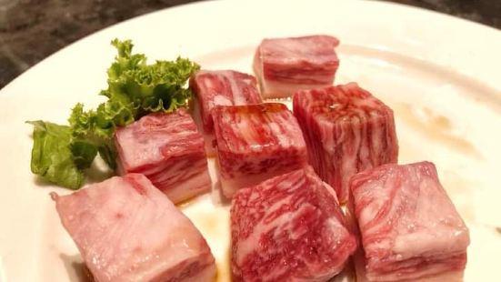 屋馬燒肉(中港店)