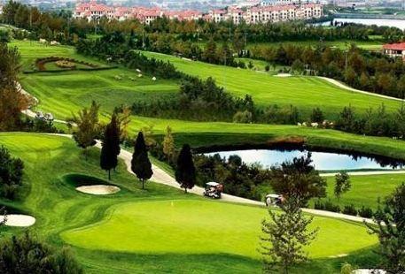 Danling Golf Club