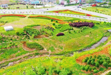 Biyang Tongshan Scenic Area