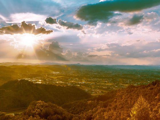 신광산 국립삼림공원