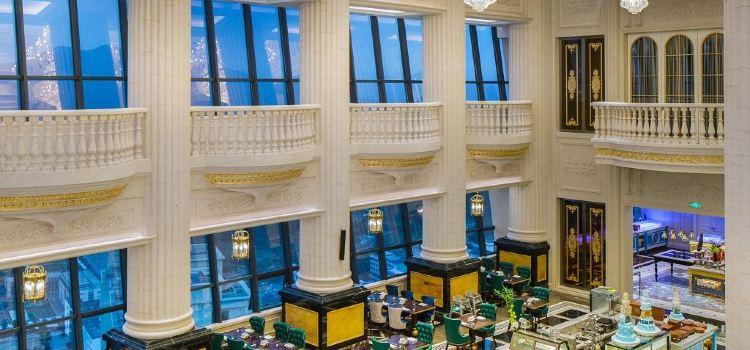 奉化華僑豪生大酒店·豪生咖啡廳