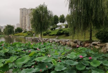 Gushixian Suwei'ai Memorial Hall