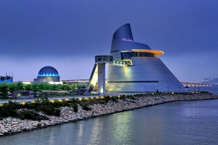 Macao Science Center4