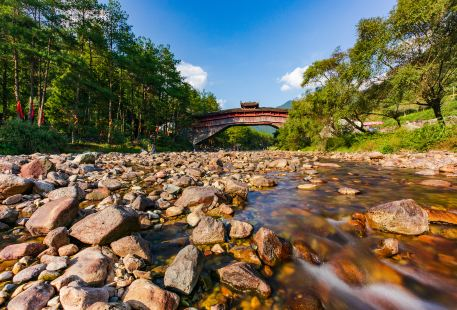 Lanxi Bridge