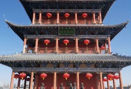 Wuwei Folk Museum