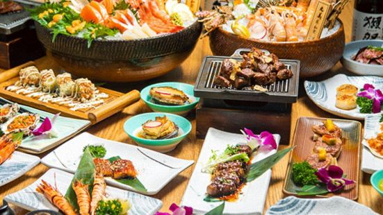 萬魚藏日本料理·鐵板燒
