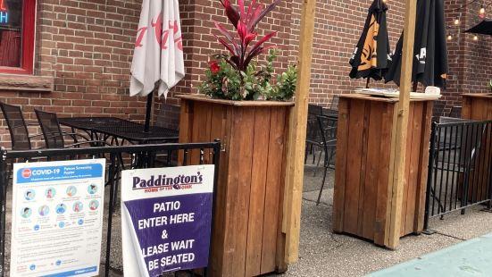 Paddington's Pump Restaurant