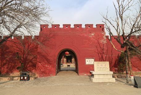 Jinzhongshi Pingyao Shuanglin Si Caisu Art Museum