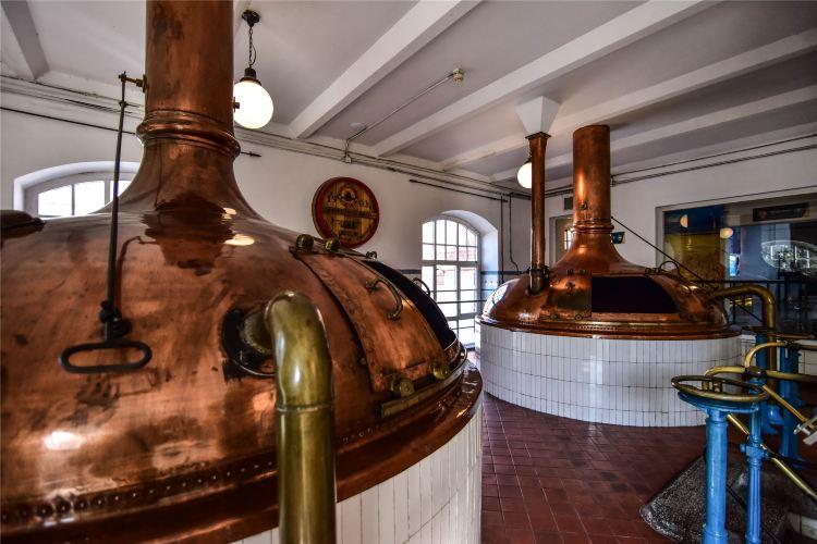 Qingdao Beer Museum1