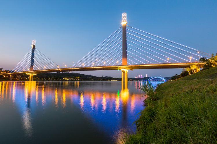 Yongjiang River2