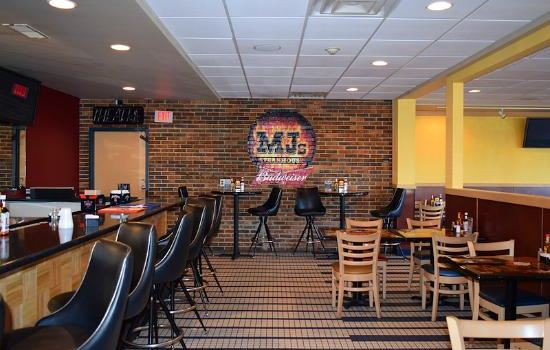 MJs Steakhouse