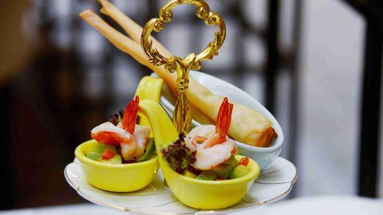 桂林喜來登飯店雅琴咖啡廳自助餐
