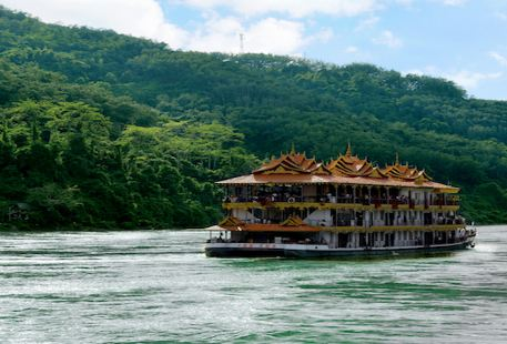 Impression Lancang River Cruise