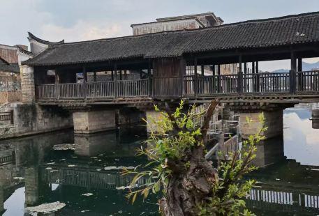 Jiuyishan Xiaguan Sceneic Area