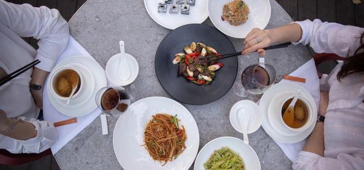 杭州木守西溪酒店·溪隱餐廳3
