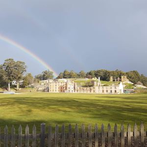 Port Arthur,Recommendations