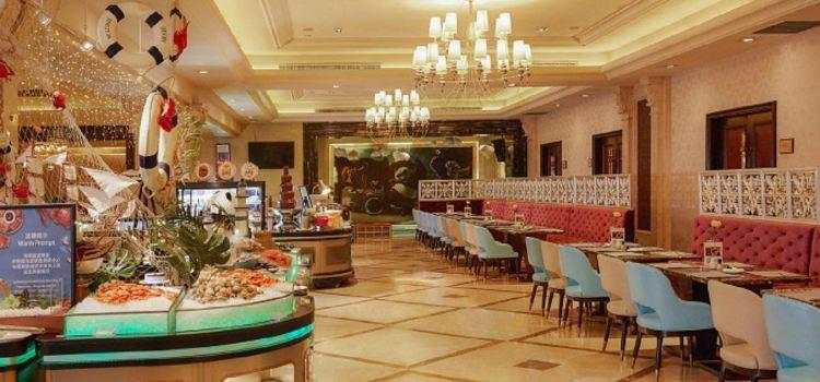永和鉑爵國際酒店·威斯蒂娜西餐廳