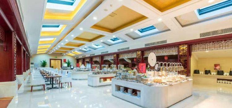 山西飯店·餐廳1