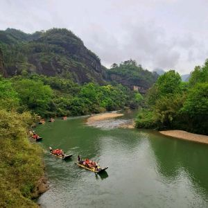 Wuyishan,Recommendations