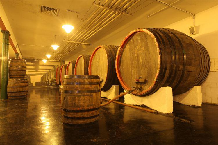 Qingdao Beer Museum2