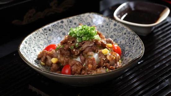 聖廷苑酒店·北海道日本料理