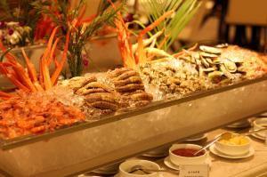 華美達酒店西餐廳