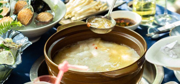 銀灘鮑魚火鍋(希望路店)2