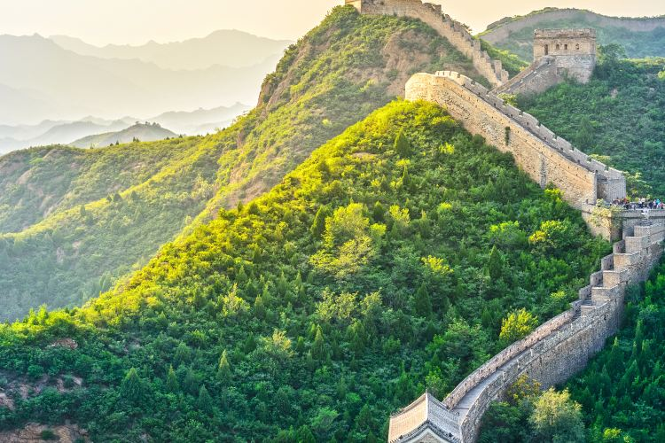 Badaling Great Wall4