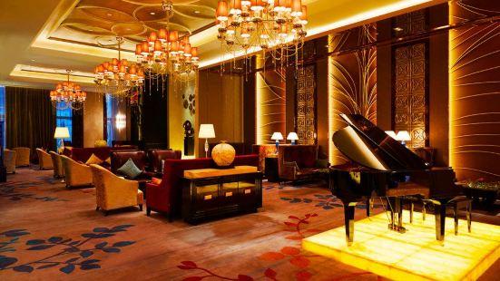 萬達嘉華酒店(大堂酒廊)