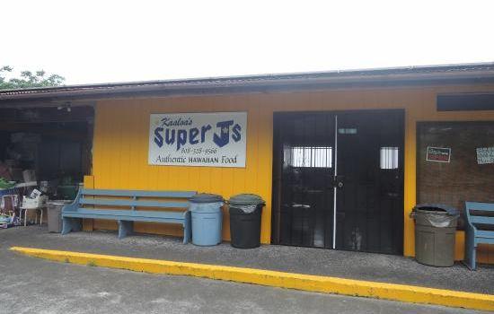 Ka'aloa's Super J's1