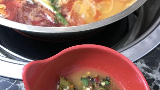 雷山魚醬酸湯魚(花果園財富廣場店)