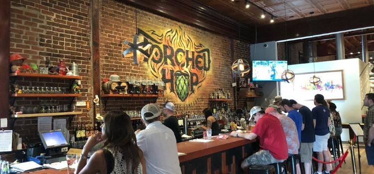Torched Hop Brewing Company2