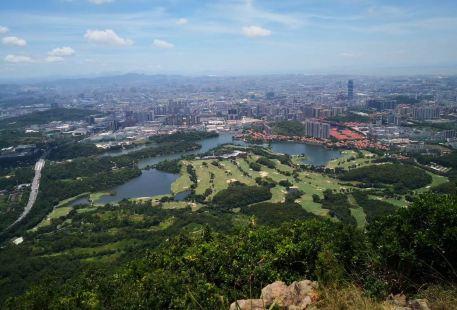 Lianhua Mountain