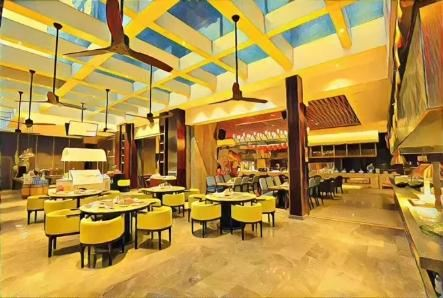 台州國際大酒店·西餅屋蛋糕