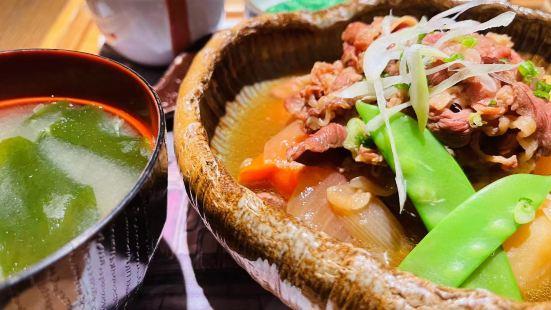 赤丸手握壽司·日式料理