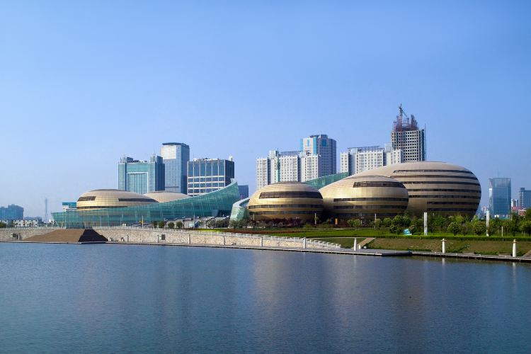 Henan Geological Museum3