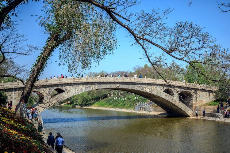 Zhaozhou Bridge4