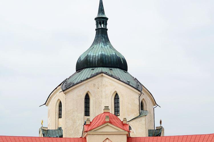 The Pilgrimage Chruch of St John of Nepomuk2