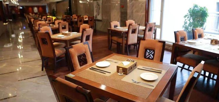 天恒國際大酒店自助餐部3
