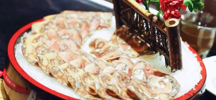 杜老闆松茸菌湯火鍋(三坊七巷·吉庇路店)3