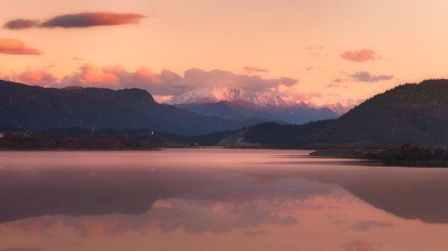 仙島湖風景區