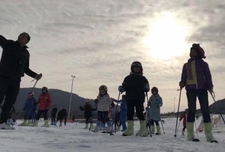 Sishui Jinzhuang Bijie Ski Field