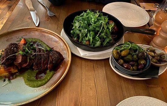The Bison Restaurant2