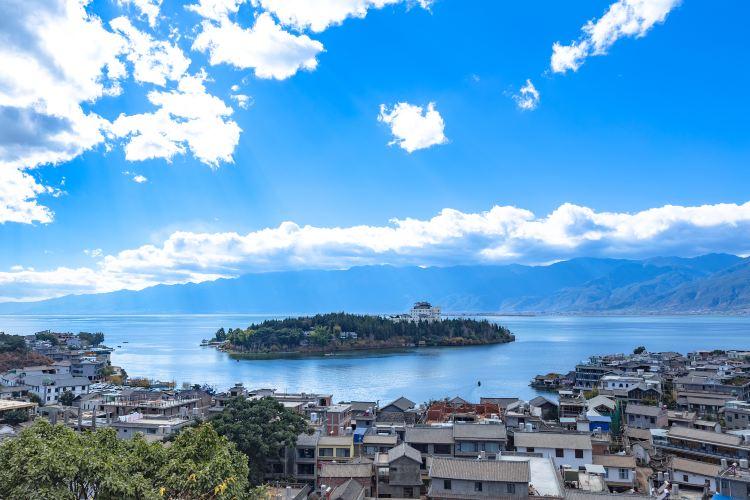 Erhai Lake Travel and Photography1