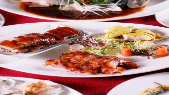 長白山萬達喜來登度假酒店·采悦軒中餐廳