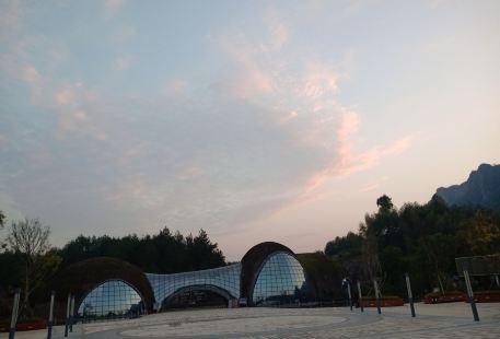 Shiniuzhai Guojia Dizhi Museum