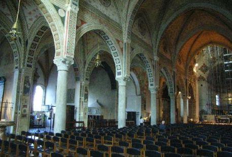 Saint Jean Church