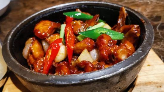 真愛中國餐館(交大店)